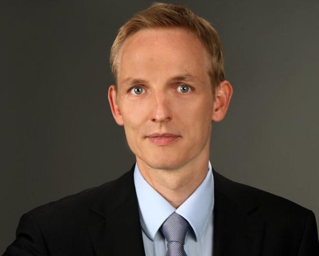 Dr. med. Kristian Bröckling