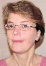 Dr. med. Vera Drewes