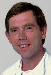 Priv. Doz. Dr. med. Wolfgang Krings