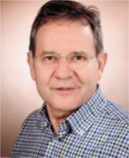 Dr. med. Reinhard Frisch