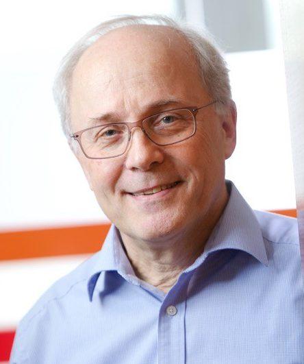 Dr. med. Rudolf Jopen