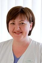 Larissa Kaiser